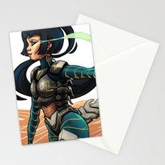 Scorpio Stationery Cards
