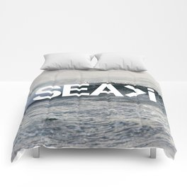 SEA>i  |  The Wave Comforters