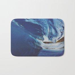 Ashley Blue Bath Mat