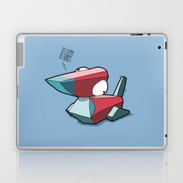 Pokémon - Number 137 Laptop & iPad Skin