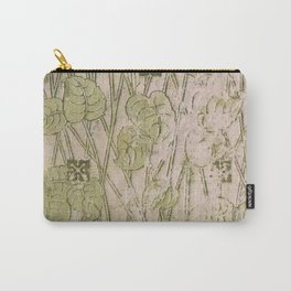 Vintage Library - Paradise Lost Carry-All Pouch