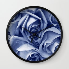 Floral Series 2 Wall Clock