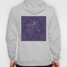 The relationships - An abstract fractal illustration Hoody