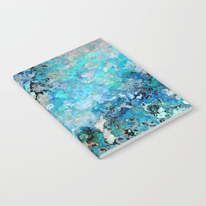 Marble Art V7 Notebook