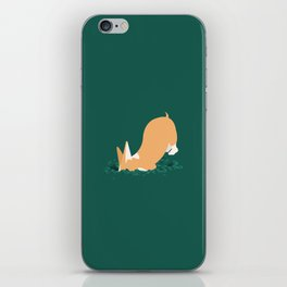 Let's dig it. iPhone Skin