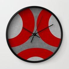 Zen Zero Wall Clock