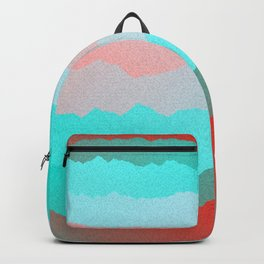 Human Condition Backpack