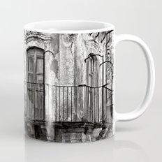 SICILIAN MEDIEVAL FACADE Mug