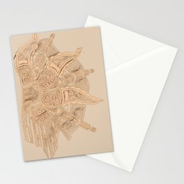 tiled Stationery Cards