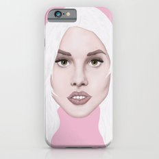 Àstrid Bergès-Frisbey Slim Case iPhone 6s
