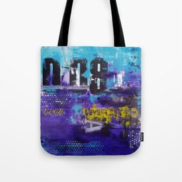 08, everything returns Tote Bag