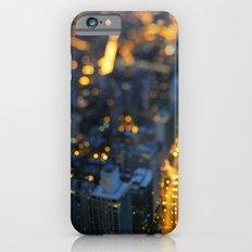 City Nights #1 iPhone 6 Slim Case