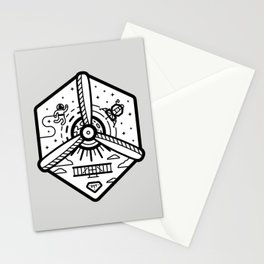 Birthplace of Aviation - Neutral Stationery Cards