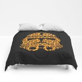 Leopard Storm Trooper Comforters