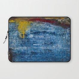 Homage to a ruler - Ocean Laptop Sleeve