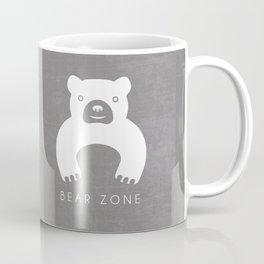BEAR ZONE Coffee Mug