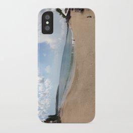 Jimbaran Bay iPhone Case