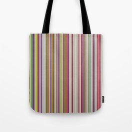 Stripes & stripes Tote Bag