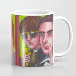 Shake Baby Shake Coffee Mug