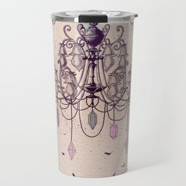 The Chandelier Travel Mug