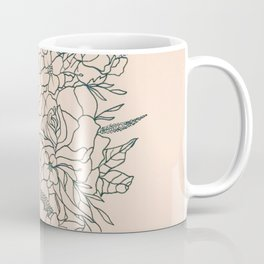 Bouquet series Coffee Mug