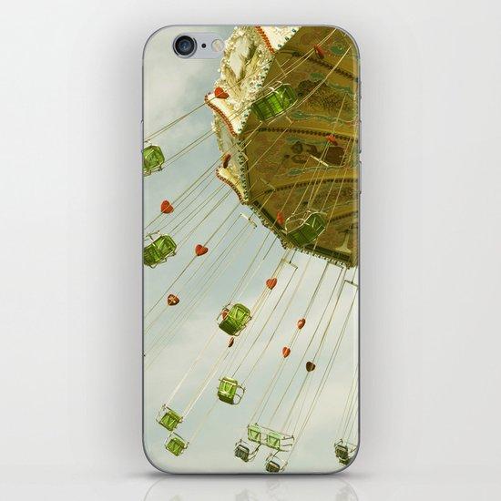 all the fun of the fair ...  iPhone & iPod Skin