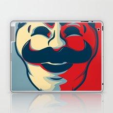 Hack Laptop & iPad Skin