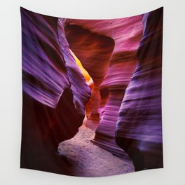 Upper Antelope Canyon Wall Tapestry
