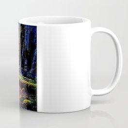 The Archer Coffee Mug