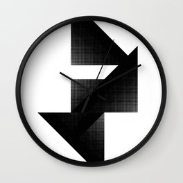 Directions by [PE] Wall Clock