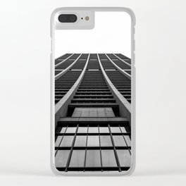 Stretch Clear iPhone Case