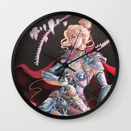 Resurrection : Wall Clock