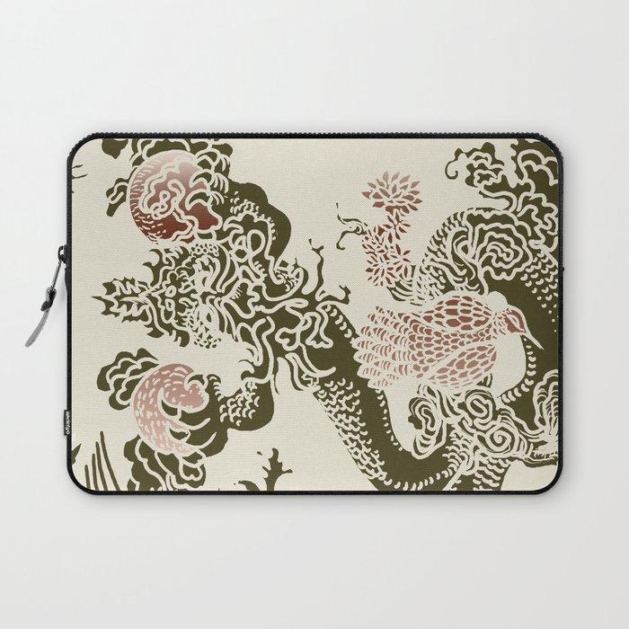 Shen-Lung Laptop Sleeve