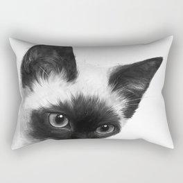 siamese Rectangular Pillow