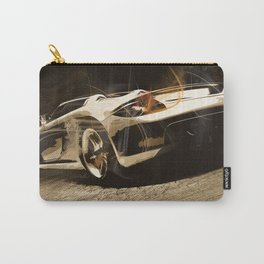 Dream Car  #6 Carry-All Pouch