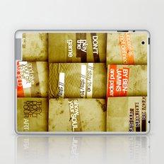 art 2 Laptop & iPad Skin