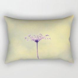 Dead Sentinel Rectangular Pillow