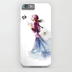 favourite shop iPhone 6s Slim Case