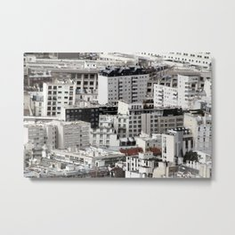 organigroth Metal Print