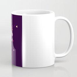 Tasty Visuals - Cherry Poppin' (No Grid) Coffee Mug