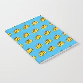 Deadstock Money Bag Pattern Notebook