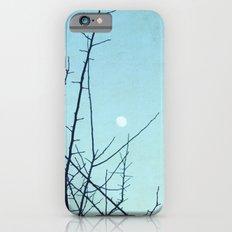 winter moon Slim Case iPhone 6s