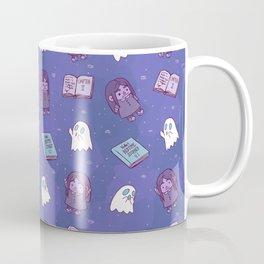 Nene's Bedtime Stories Doll Coffee Mug