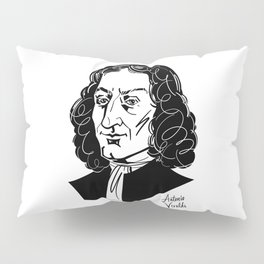 Antonio Vivaldi Pillow Sham