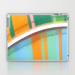 Individuality #abstract #popart #buyartprints #society6 Laptop & iPad Skin