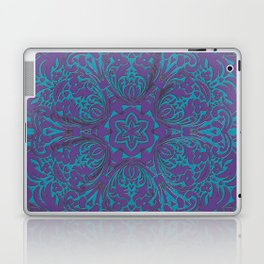 Moroccan style decor Laptop & iPad Skin