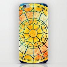 Radiant Sun iPhone & iPod Skin