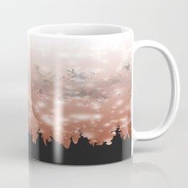 Demoralized Forest Coffee Mug
