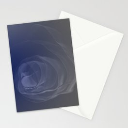 Abstract forms 13 Stationery Cards