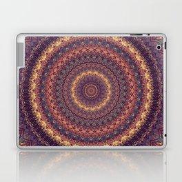 Mandala 590 Laptop & iPad Skin